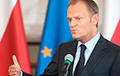 Donald Tusk: Ukraine has a powerful enemy, but it also has a lot of friends to count on