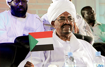 Генпрокурор Судана распорядился арестовать имущество чиновников режима Омара аль-Башира