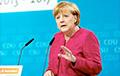 Меркель исключила свое участие в европейской политике после 2021 года