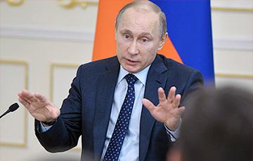 Newsweek: У Путина есть четкий план в Украине