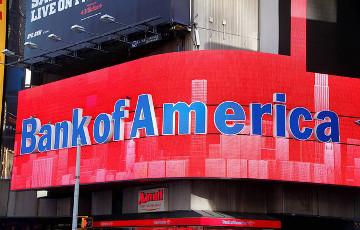 Bank of America: Цены на нефть могут опуститься ниже $20 за баррель