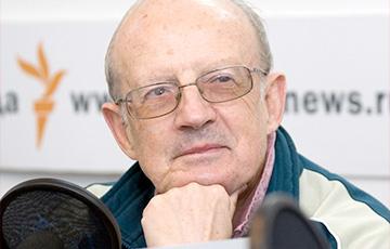 Андрей Пионтковский: Блинкен и Зеленский согласовали важнейший вопрос