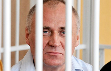 Lukashenka recognizes Statkevich as a hostage