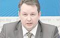 Бывший мэр Минска Шорец назначен на новую должность