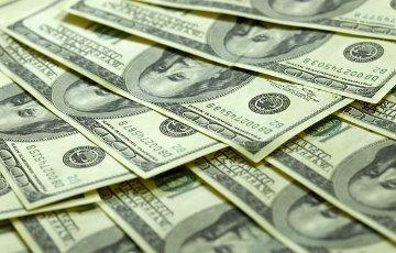 Из России вывели еще $190 миллиардов под разговоры об амнистии капиталов