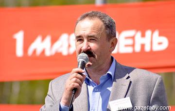Беларусь уже не будет прежней