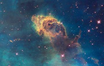 Ученые выяснили, что существовало до нашей Вселенной