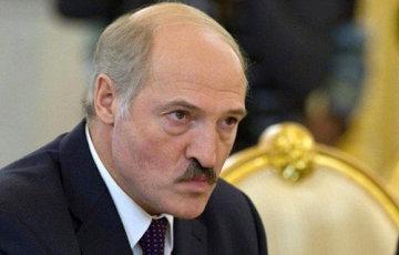 Лукашенко: На меня грязюку льют, я сижу в лесу за забором