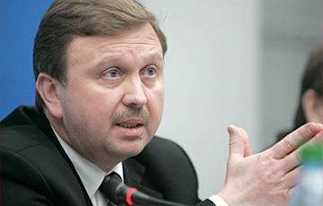Кобяков пообещал Медведеву белорусские устрицы и пармезан