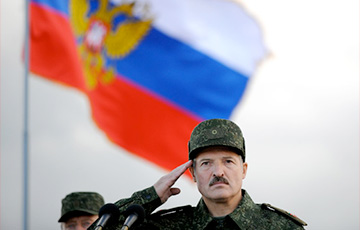Lukashenka Is Main Enemy Of Belarusian Statehood