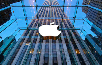 Apple стала самой дорогой компанией мира