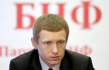 Алексей Янукевич: Основная цель - расширение независимых настроений