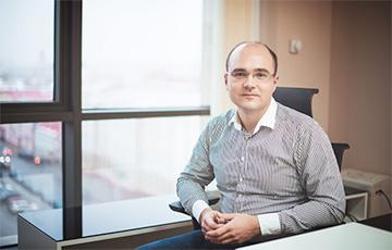 Освобожден IT-предприниматель Виктор Прокопеня