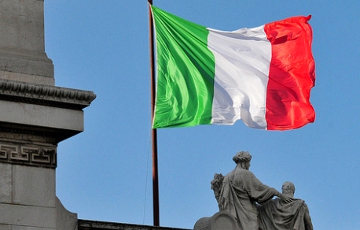 В Италии сократили на треть количество депутатов в парламенте