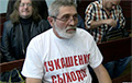 Yury Rubtsou speaks of Baranavichy isolation ward: We are fed like pigs