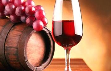 Что полезнее для здоровья — вино или виноград?
