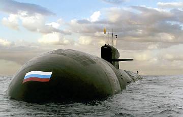 Латвия обнаружила у своих границ субмарину РФ