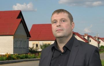 Александр Толстыко: Предприниматели должны идти в политику и отстаивать свои права
