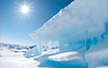 Под Антарктидой обнаружили загадочный источник тепла