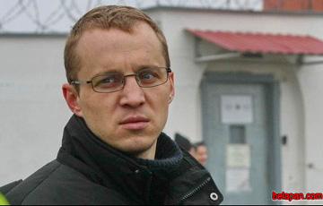 Дмитрий Дашкевич: Колония в Горках известна самым неадекватным руководством