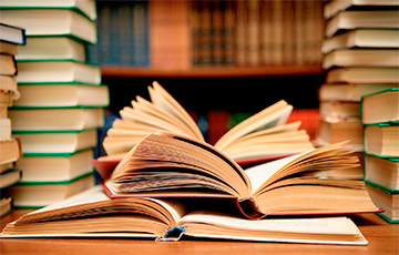 В контейнере для макулатуры нашли редкие книги XVIII-XIX веков