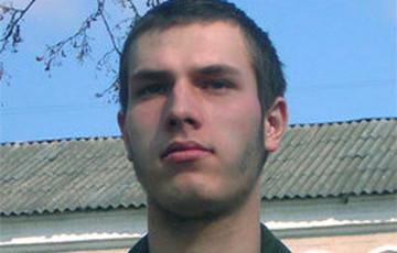 Политзаключенный Васькович надеется на пересмотр наказания