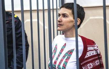 Прокурор потребовал 23 года тюрьмы для Надежды Савченко