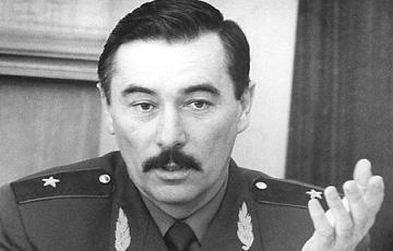 Investigation Into Yury Zakharanka Case Extended