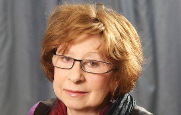 Лия Ахеджакова о Куропатах: Там, где расстреливали, ставить ресторан - позорно