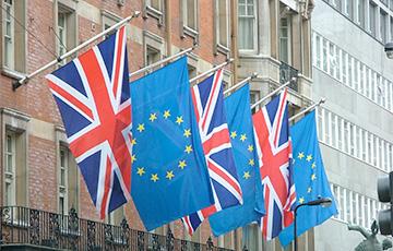 Лидеры ЕС отменили внеочередной саммит по Brexit