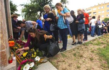 Жертвами террористов в Македонии стали 8 полицейских