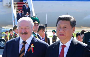 Белорусские банки получат в долг от Китая $1 миллиард