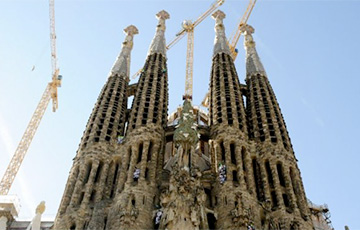 Собор Гауди в Барселоне достроят спустя 137 лет