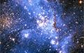 Ученые определили самый первый цвет Вселенной