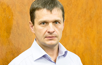 Belarusian Human Rights Defenders Demand To Stop Prosecution Against Aleh Vouchak