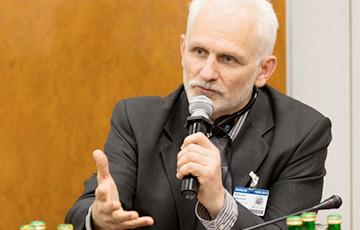 Алесь Беляцкий: Такой «инаугурацией» Лукашенко прекращает свои полномочия