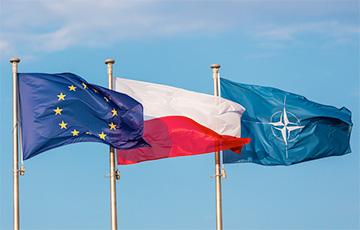 Контингент НАТО разместят в польских Сувалках