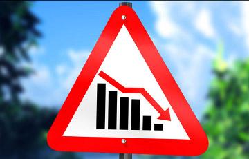 Инфляция составила уже более половины годового прогноза