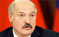 Lukashenka: No One Needs Us In The West