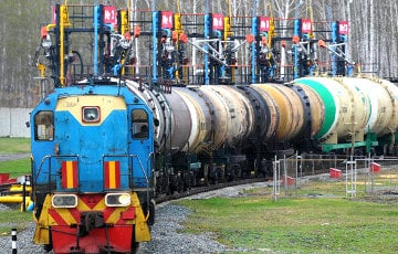 Belnautakhim: Losses From Suspension Of Petroleum Products Export Is $ 100 Million