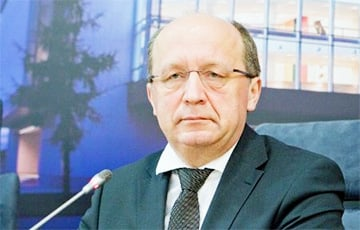 Andrius Kubilius: Entire West's Efforts Are Needed For Democracy To Take Hold In Belarus
