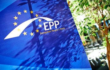 Европейская народная партия: Лукашенко должен понести наказание за свои преступления