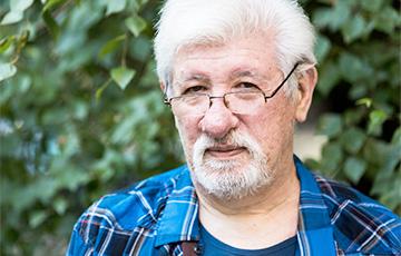 Юры Хашчавацкі: наспяваюць падзеі, што перакуляць Лукашэнку