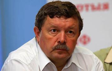 Сергей Калякин: На площадь людей звать не буду