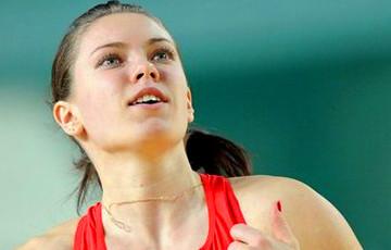 Алина Талай дисквалифицирована на этапе «Бриллиантовой лиги»