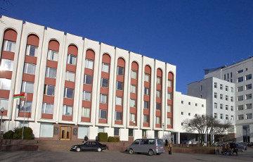 МИД Беларуси провел консультации с РФ по отношениям с США и Канадой