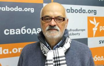 Алесь Марочкин: Без освобождения политзаключенных – никаких выборов