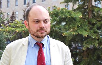 «Работа над проектом Магнитского считалась в Кремле предательством»