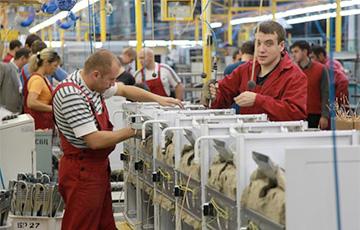 Склады заваленыя: беларускія прадпрыемствы ўсталявалі новы «рэкорд»