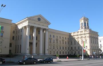 Назначены новые первые заместители в КГБ и МВД